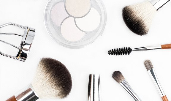 5 tips for better make-up!